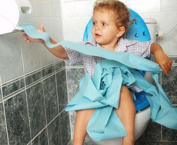 اسهال کودکان و درمان اسهال