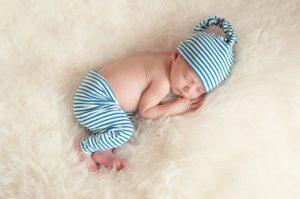 خواب نوزاد خواب کودک