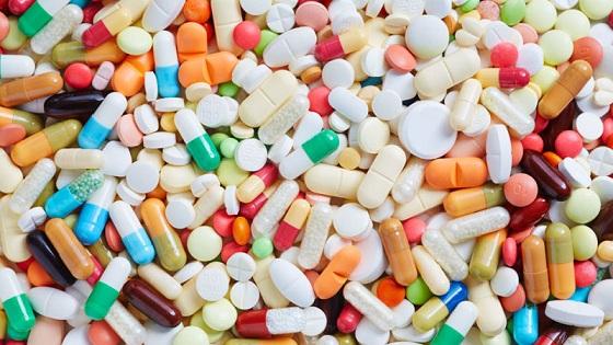 مصرف دارو در دوران بارداری