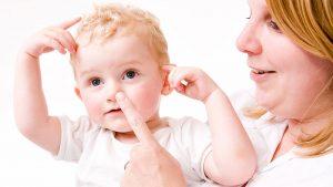 داشتن کودک باهوش