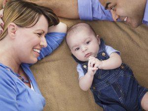 رابطه جنسی تازه والدین