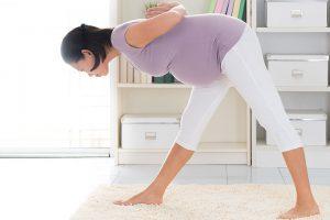 تمرینات ورزشی دوران بارداری