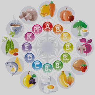 ویتامین های مورد نیاز دوران بارداری