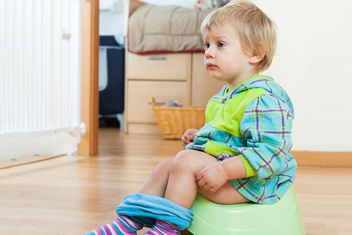 درمان اسهال کودک با طب سنتی