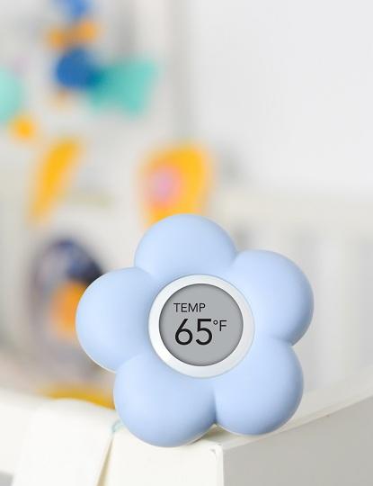دمای اتاق نوزاد