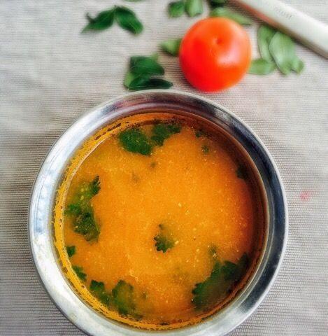 طرز تهیه غذای کمکی نوزاد – سوپ مخلوط