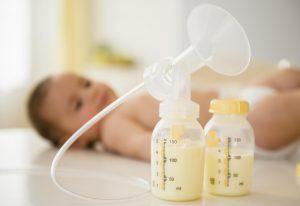 دوشیدن شیر مادر نگهداری از شیر مادر