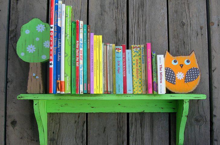 ویژگی کتاب خوب برای کودک