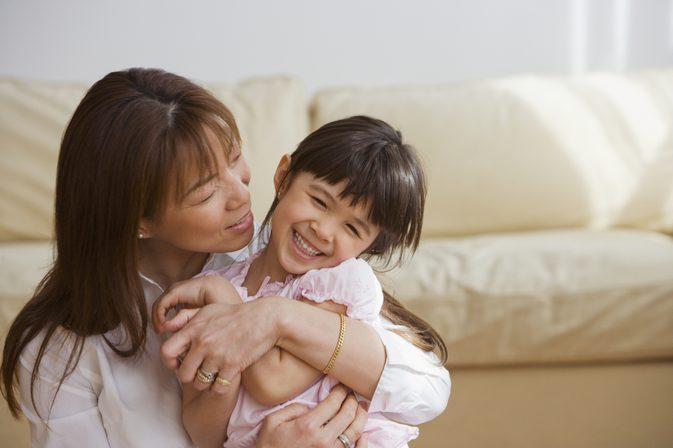 تاثیر امنیت عاطفی بر رشد کودک