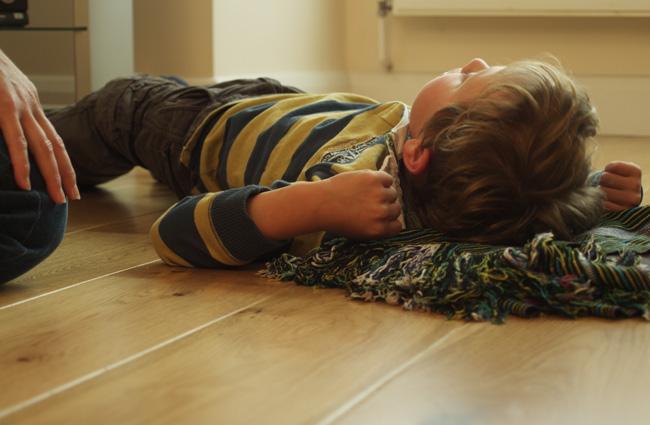 درمان تشنج کودکان با طب سنتی