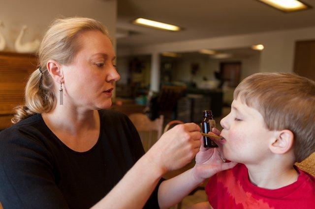 درمان صرع کودکان با طب سنتی