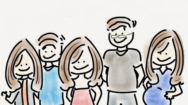 رابطه خصوصیات شخصیتی با ترتیب تولد