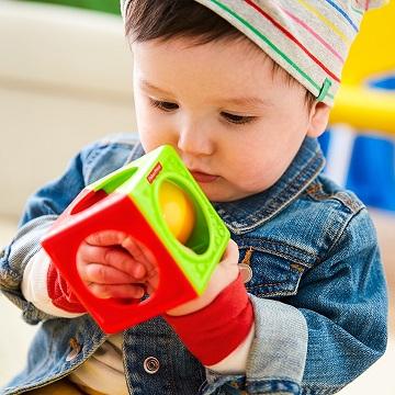 رشد ذهنی کودک تا دو سالگی