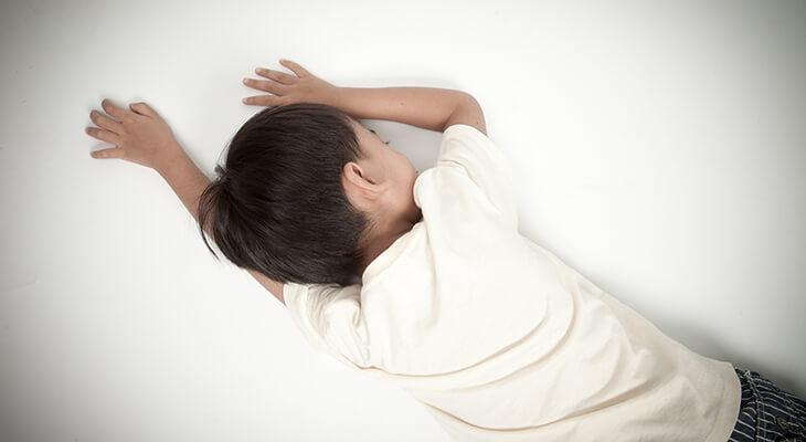 علت و درمان غش کودکان با طب سنتی
