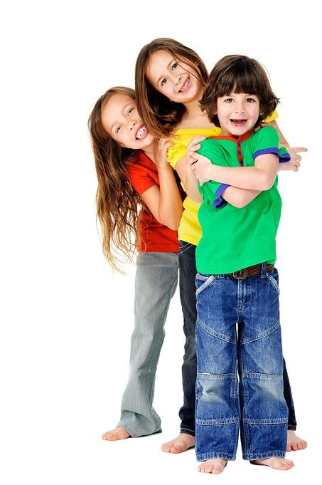 عوامل موثر بر رشد کودک - شخصیت