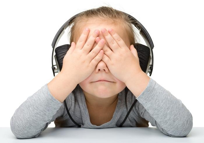 سنجش شنوایی کودک