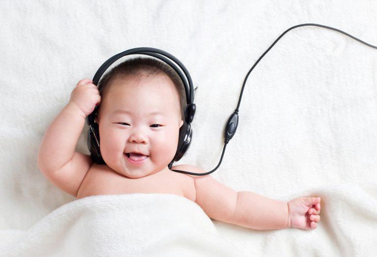 قدرت-شنوایی-نوزاد-سالم