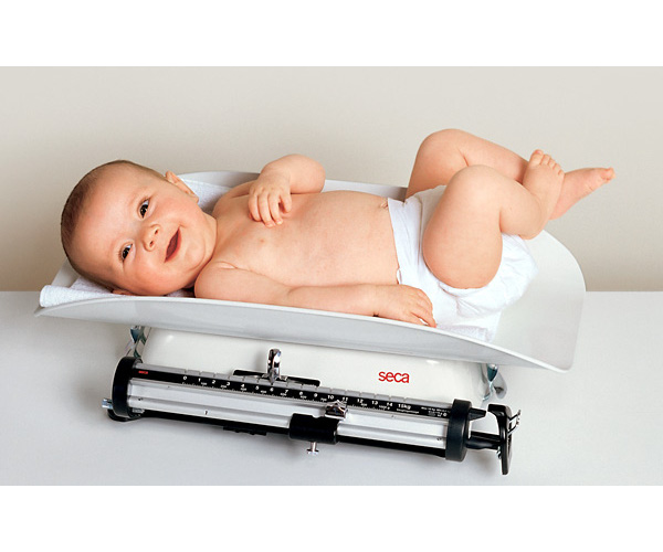 قد-و-وزن-نوزاد