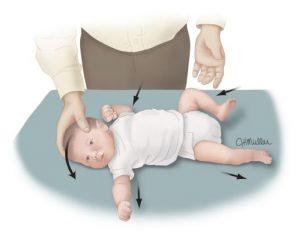 اعمال-ناخودآگاه-و-خودآگاه-نوزاد-شمشیرزن
